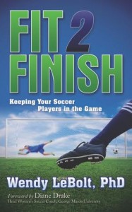 Fit2Finish: Keeping Your Soccer Players in the Game