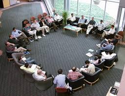 circle of coaches