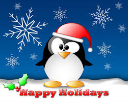 penguin Holiday