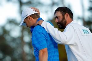 Jordan-Spieth-Michael-Greller Golf Digest