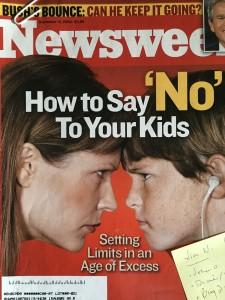 just-say-no-parenting